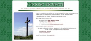 Choose Heaven