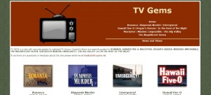 TV Gems